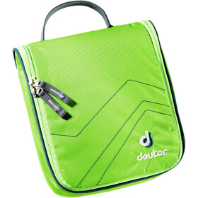 Deuter Wash Center I Sac de rangement, kiwi/arctic